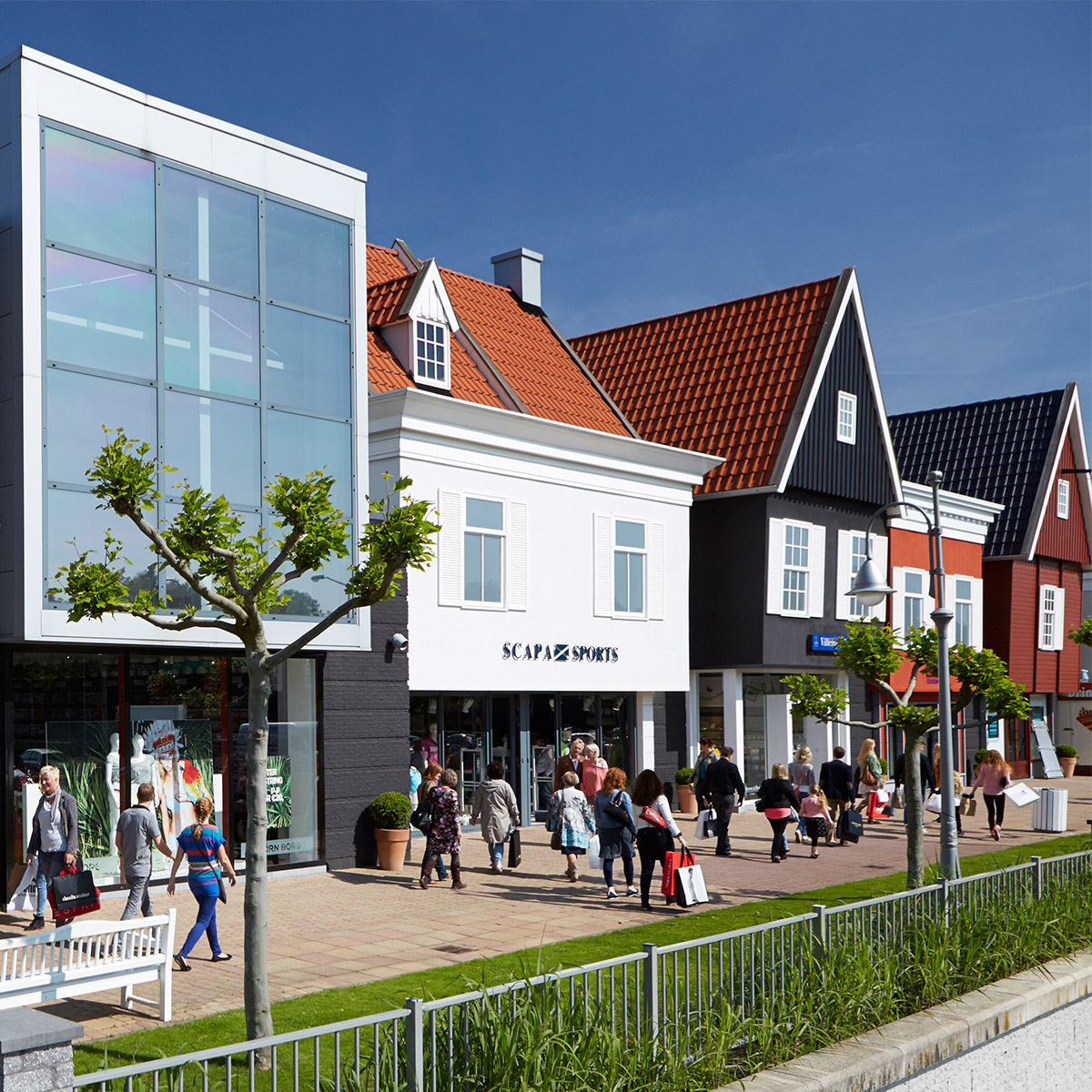 Omgeving - Qville